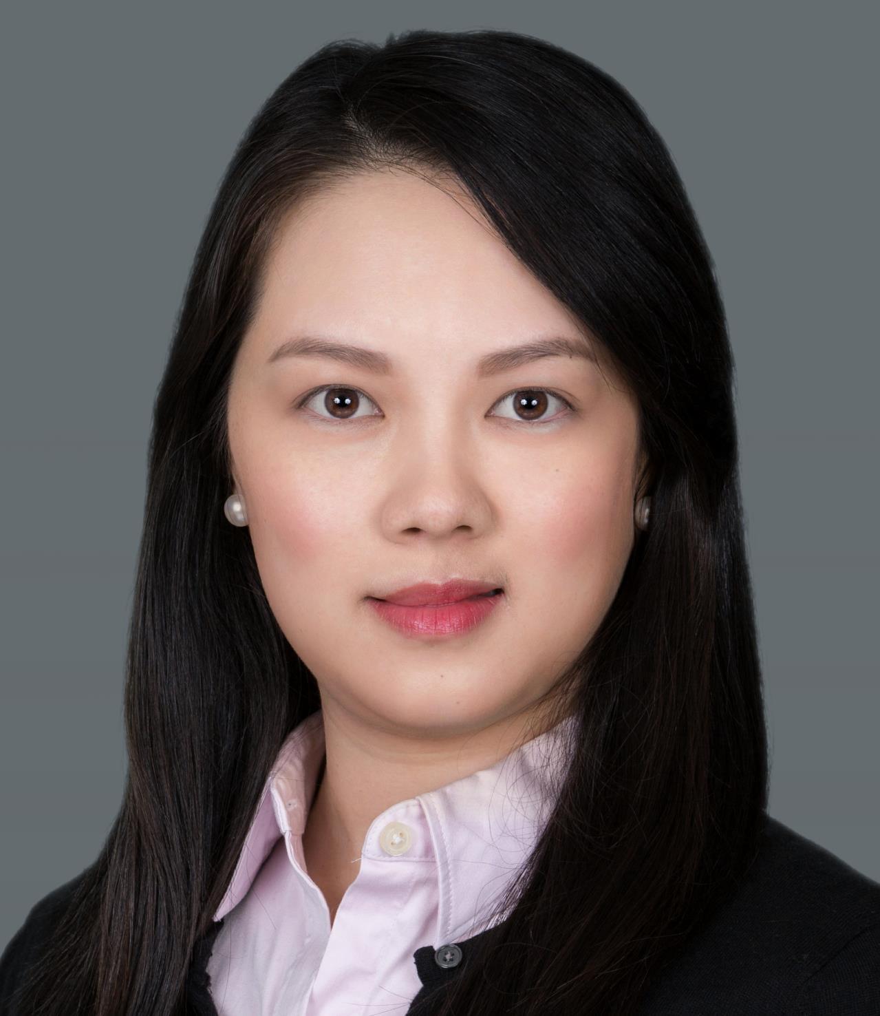 Bou Yee (Angela) Wu