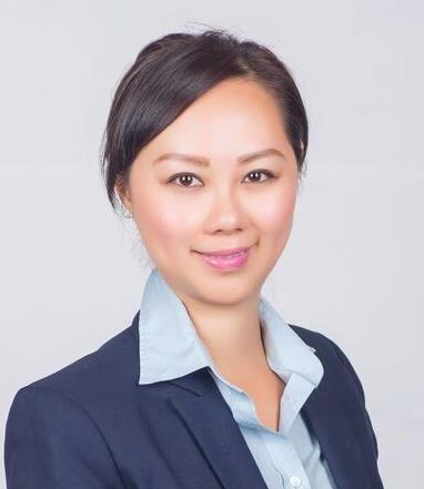Bou Yin (Kelly) Wu