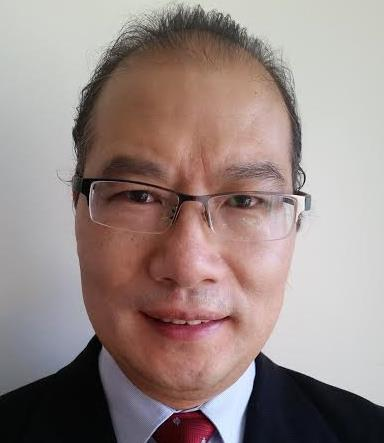 Raymond Oikwok Yeung