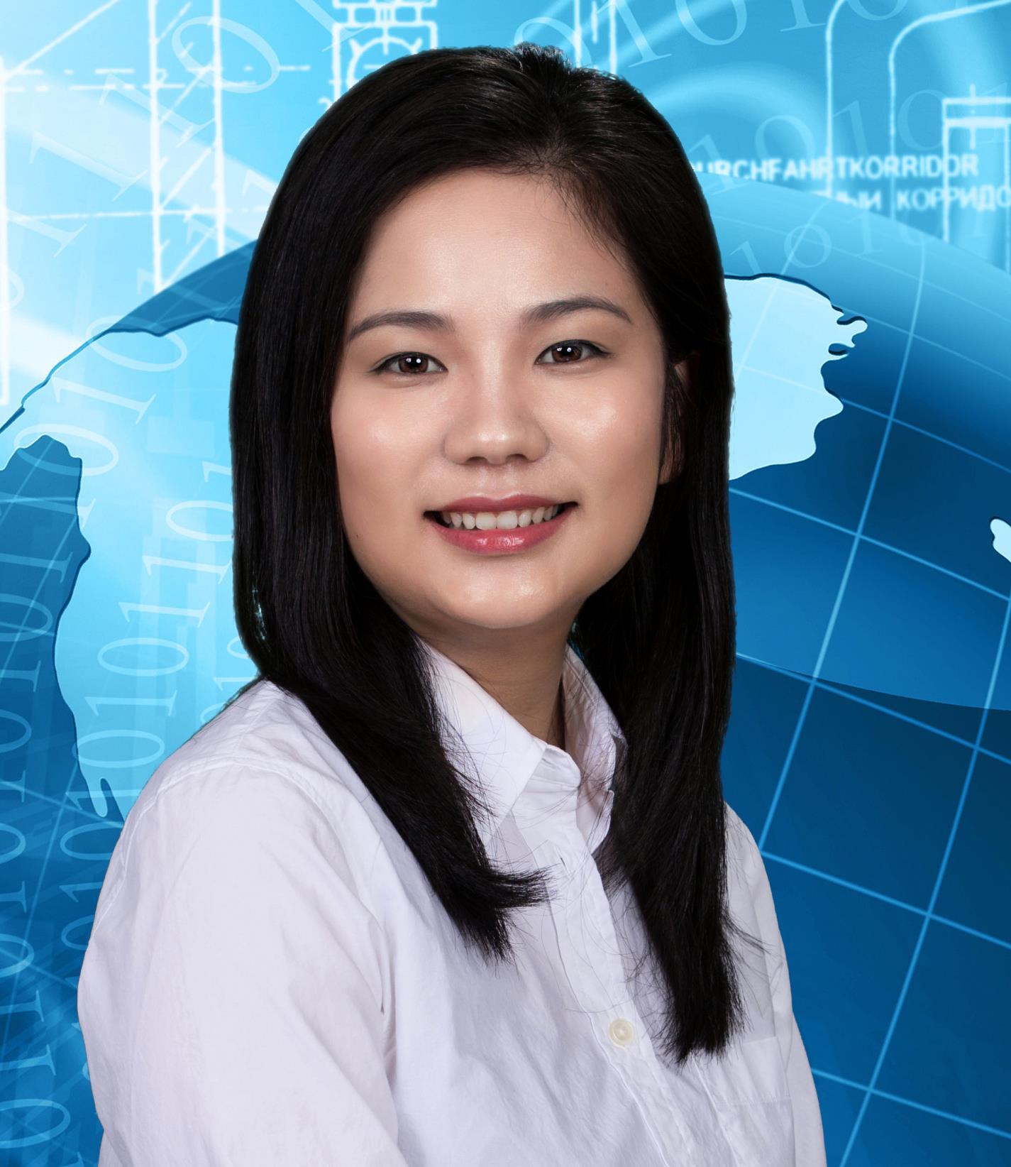 Xiaowei Zou (Vivian) Zou