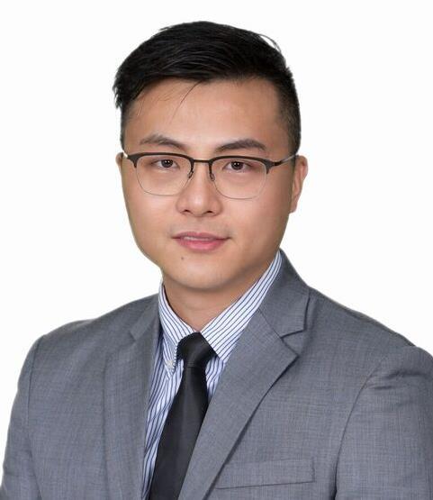 Kwun Wai (Keith) Chan