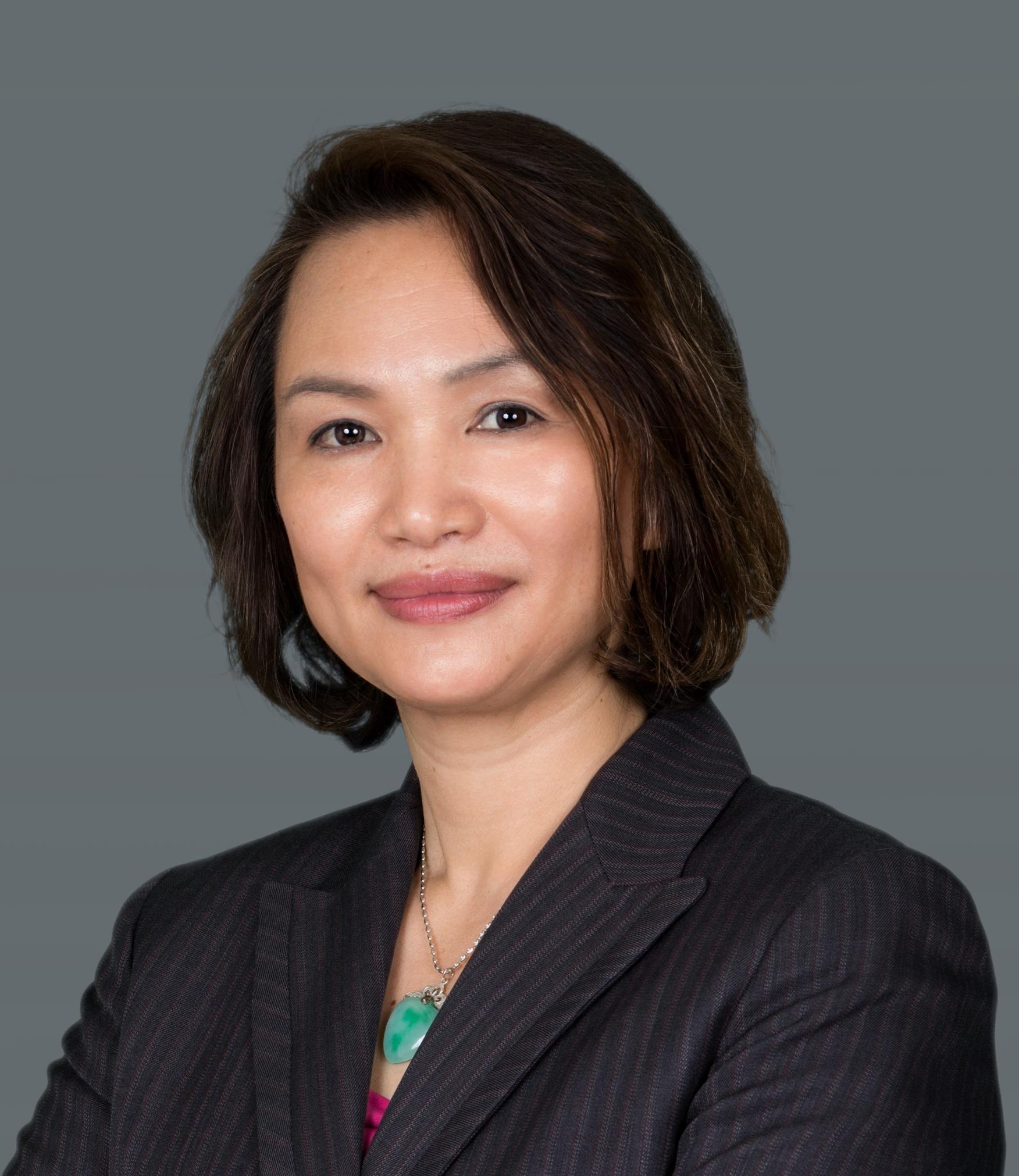 Jin Xiu (Sue Li)Li Chen