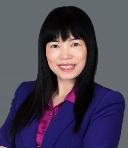 Jein Riun (Lisa)Liang