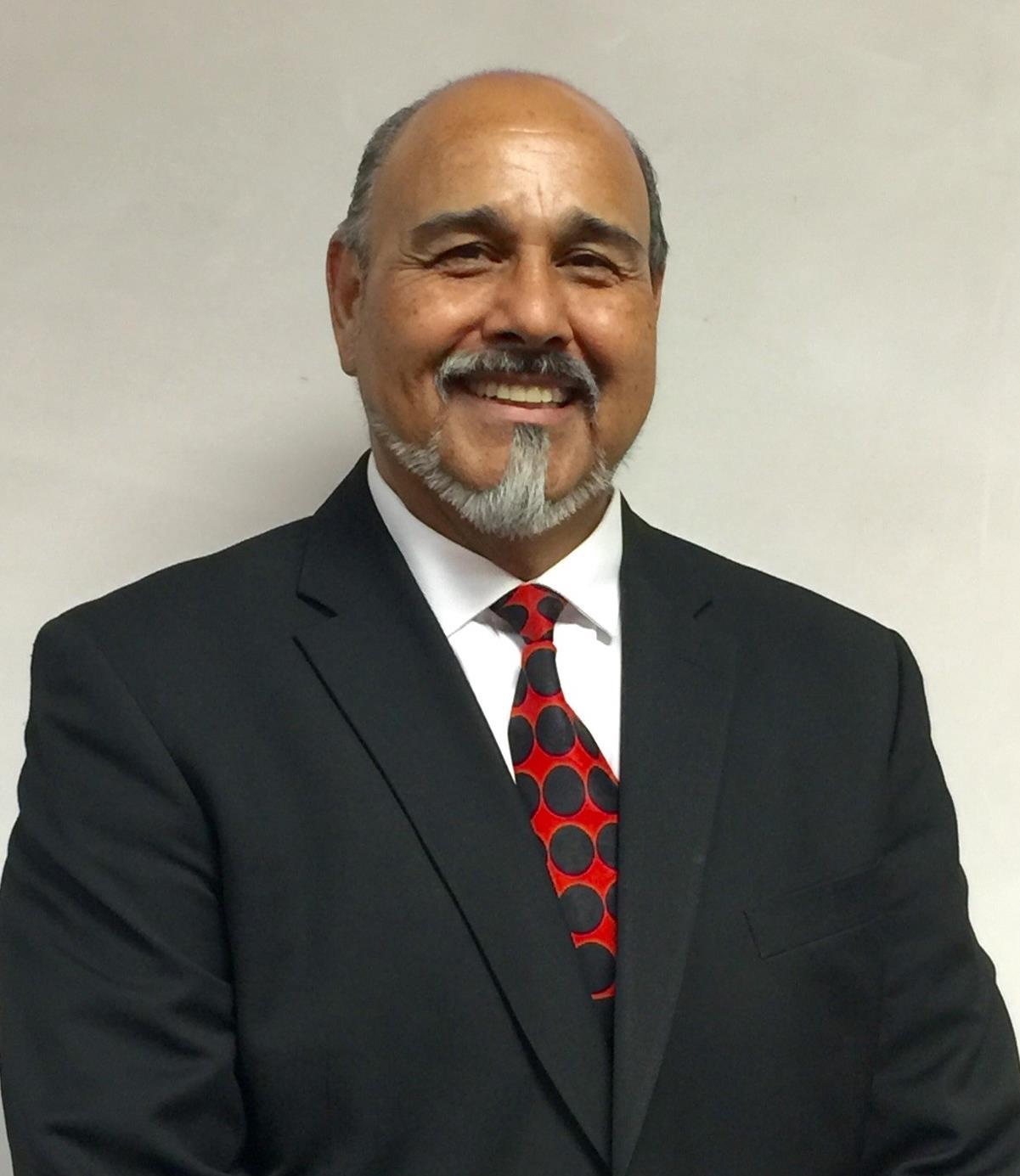 Gerald V. Mendoza