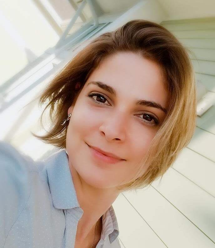 MelanieMelanie