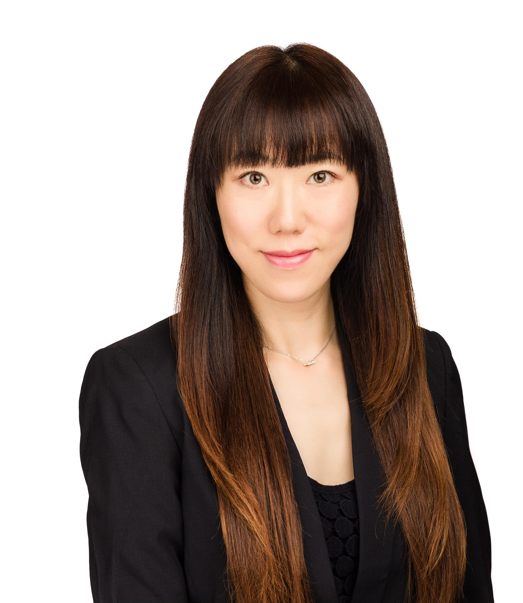Cindy Li is a licensed real estate agent in Edmonton AB