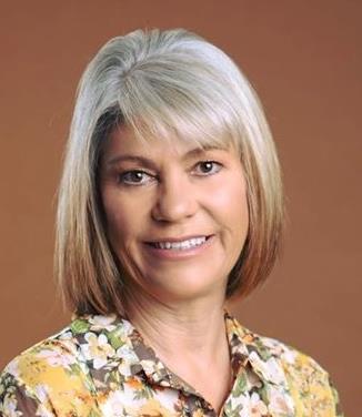 Fiona Oakley