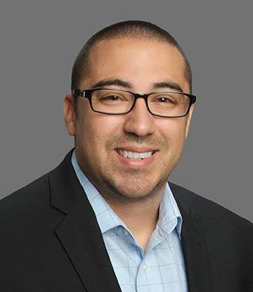 Robert A. Rodriguez