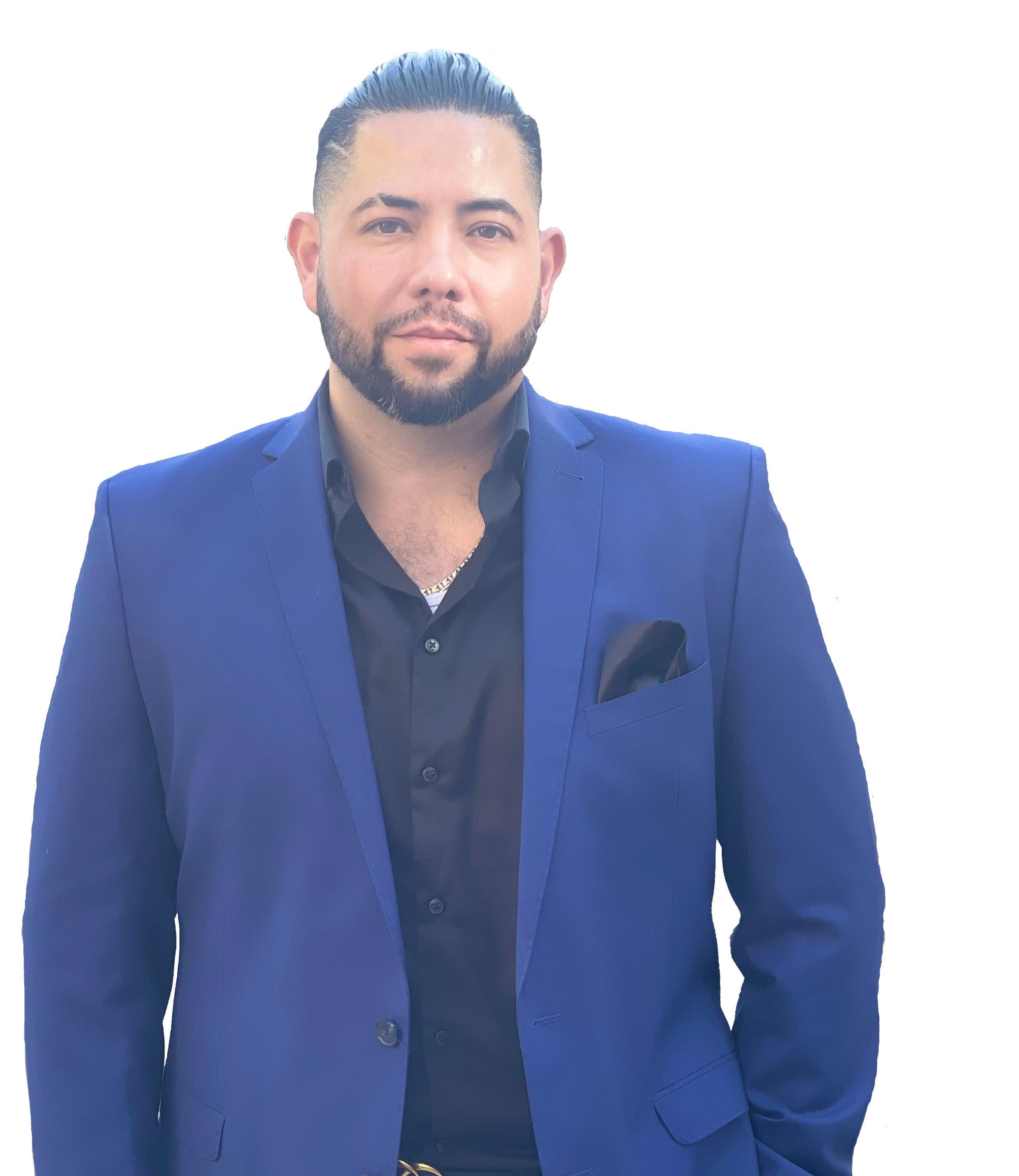 Javier Diaz