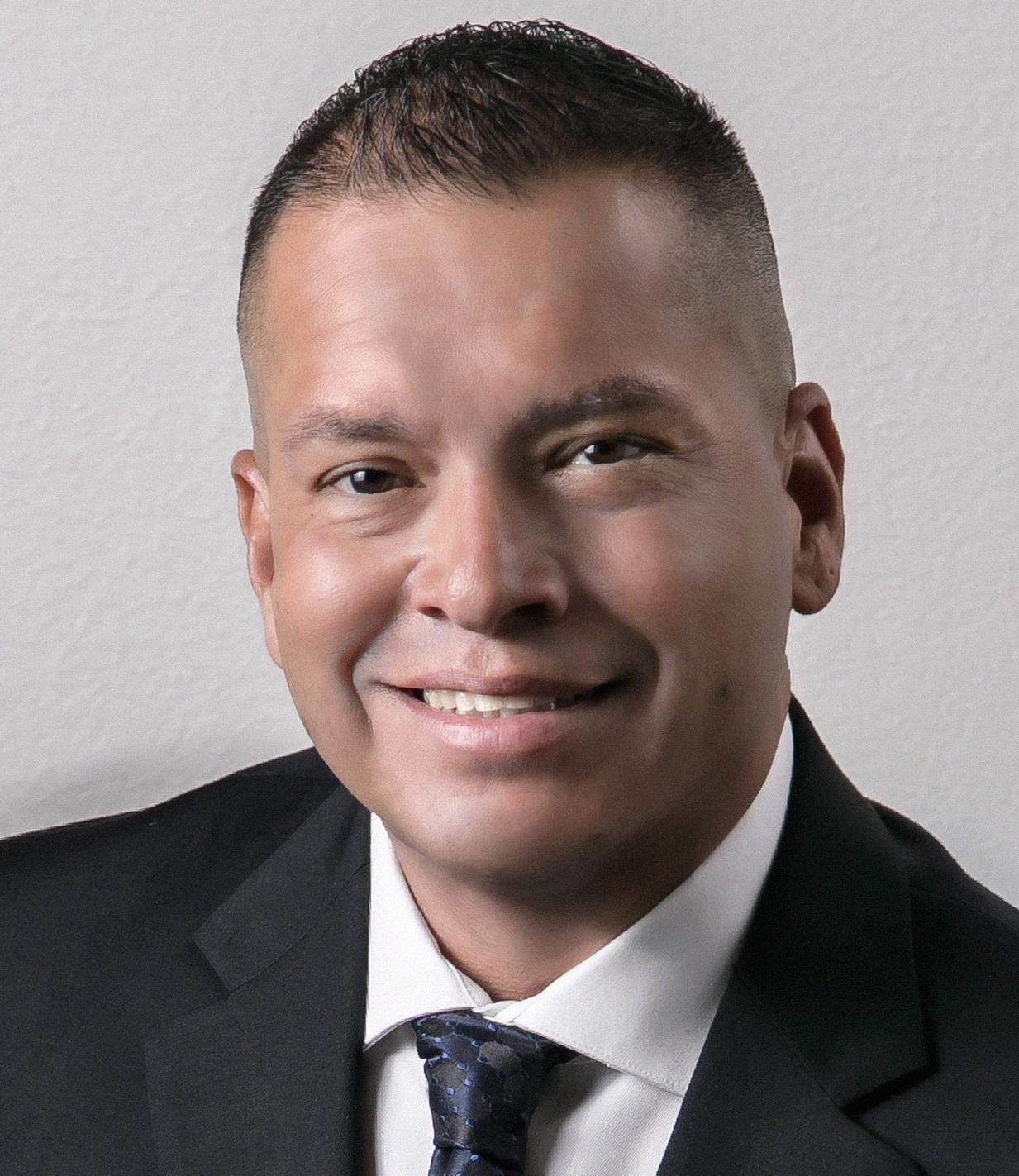 Herman Salazar