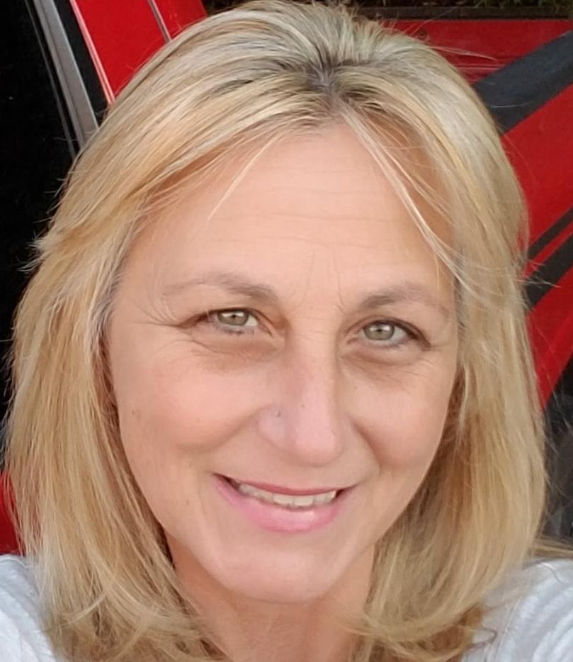 April Thompson