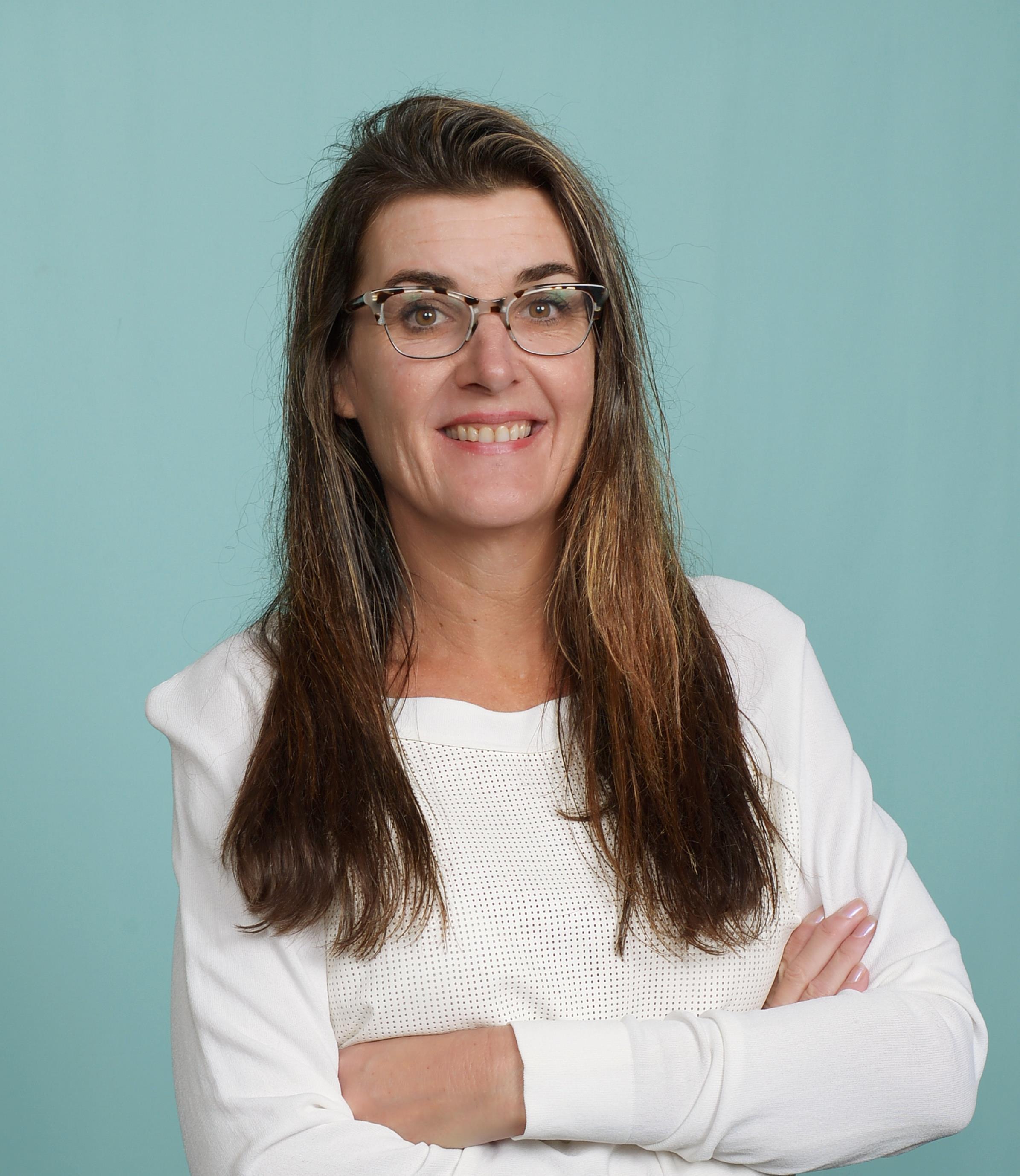 Melissa R Calhoun,SRA