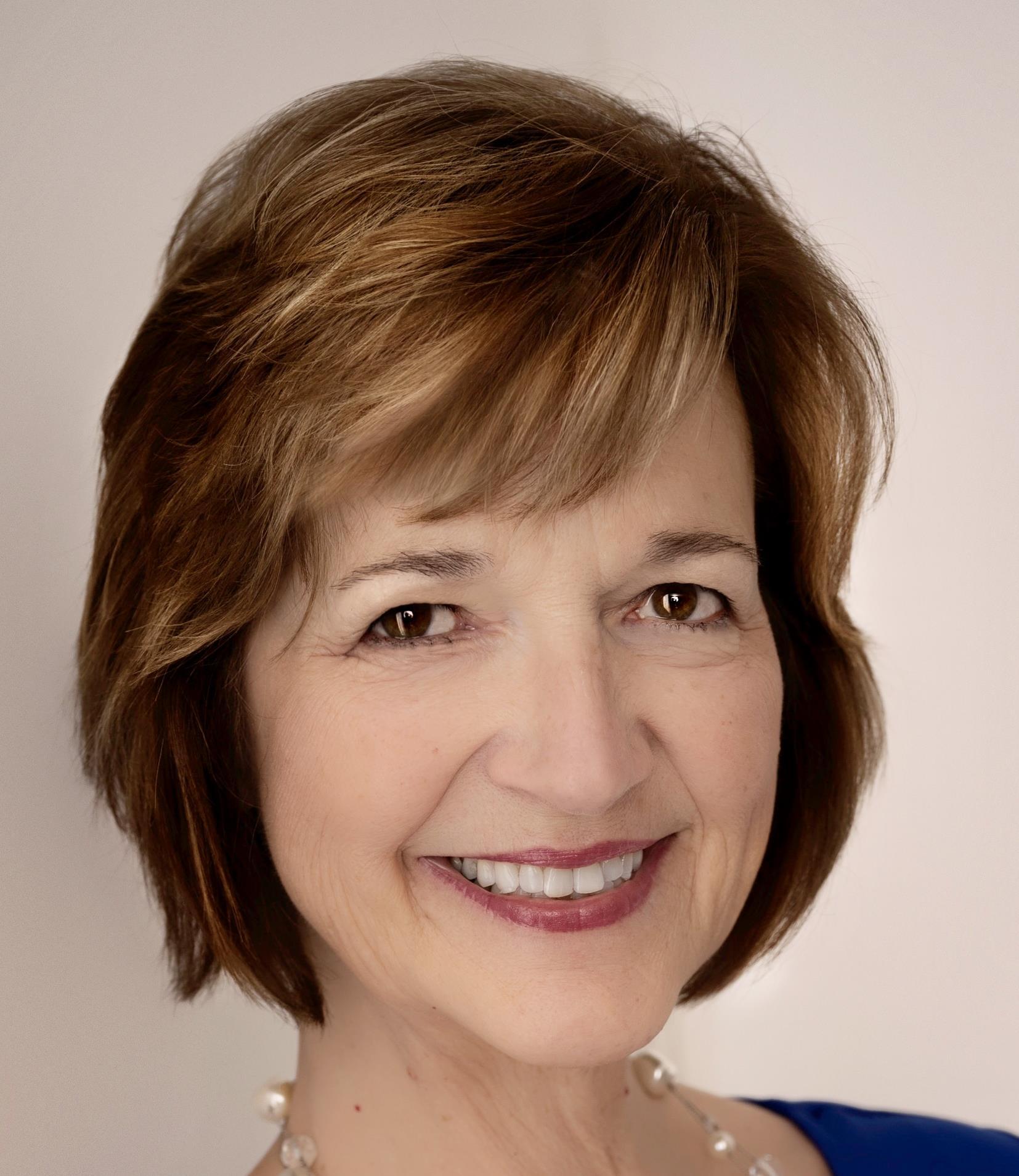 Judy Stone Wilson