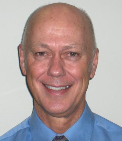 Richard Evoy