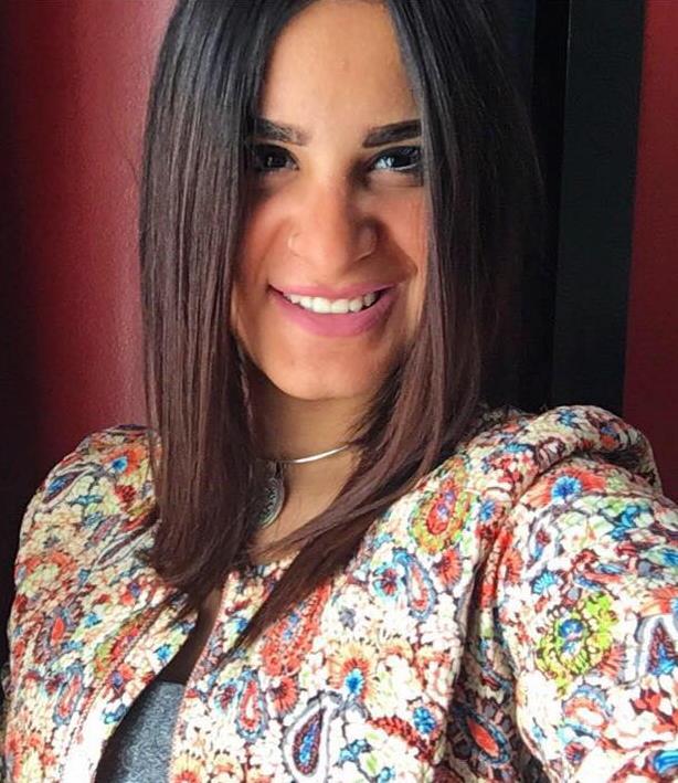 Sara Mosharef