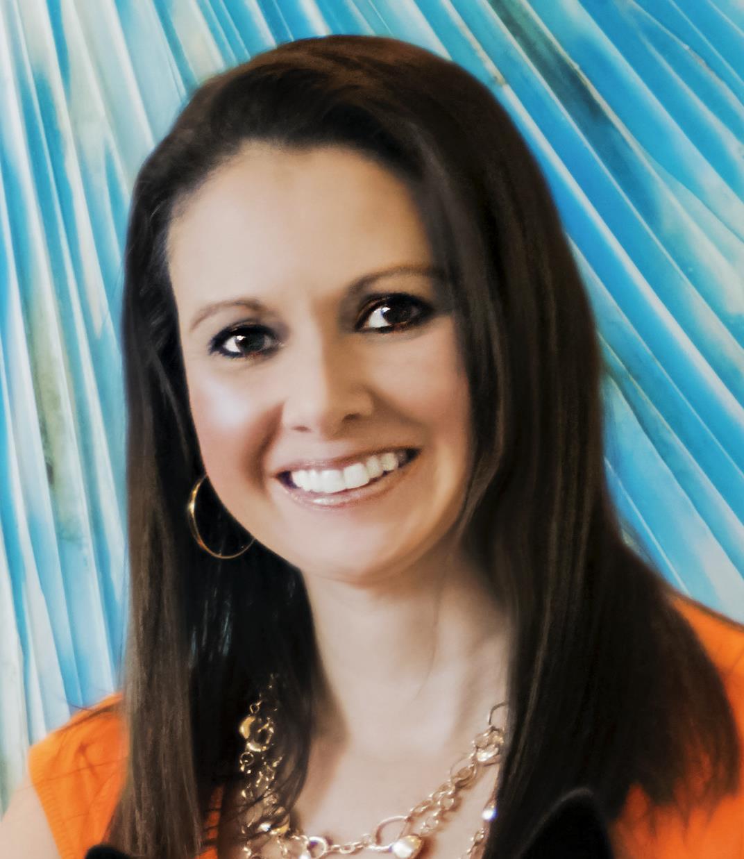 Veronica M. Garcia