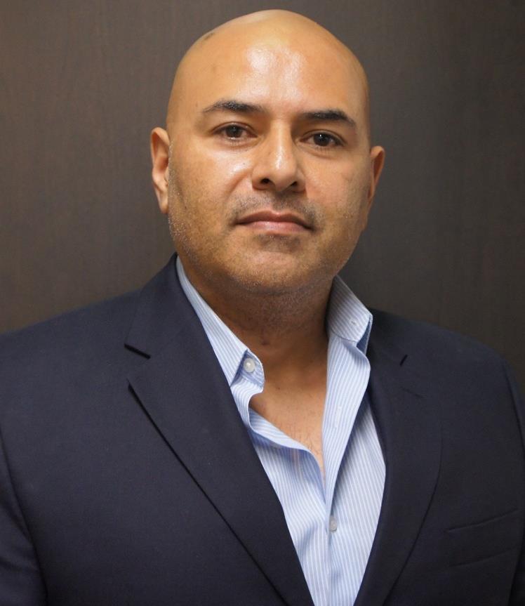 Armando Barragan