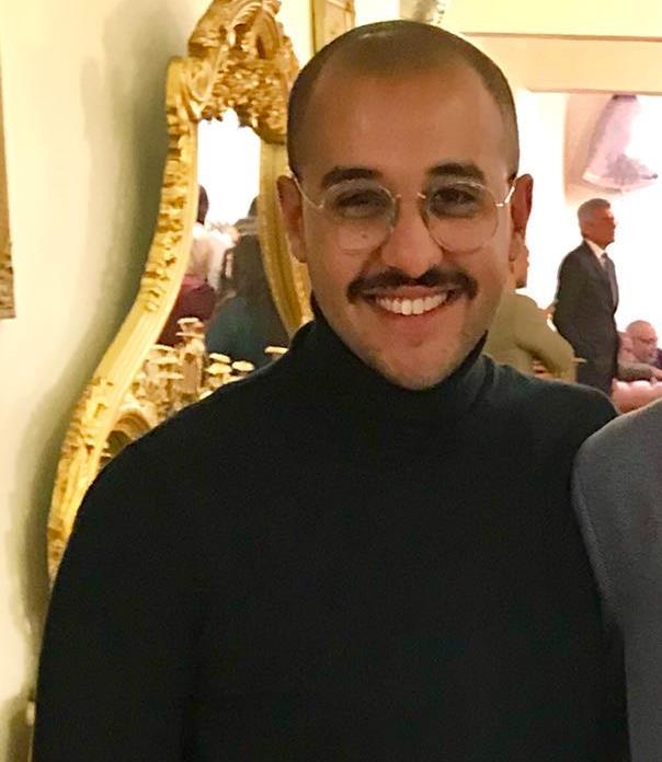 Mahmoud Gamal