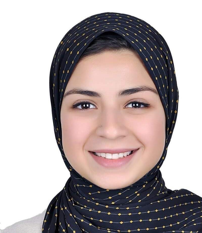 Shahenda Mohamed