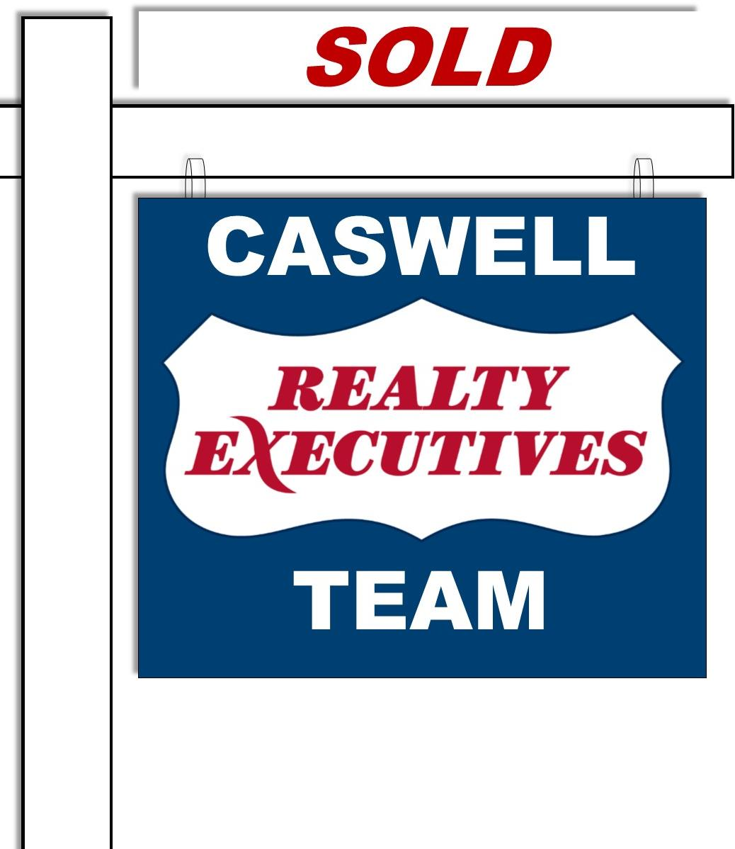 The Caswell Team