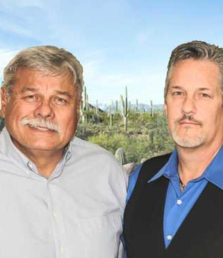 Don Palacio & Daryl Snow - Your Real Estate Specialists