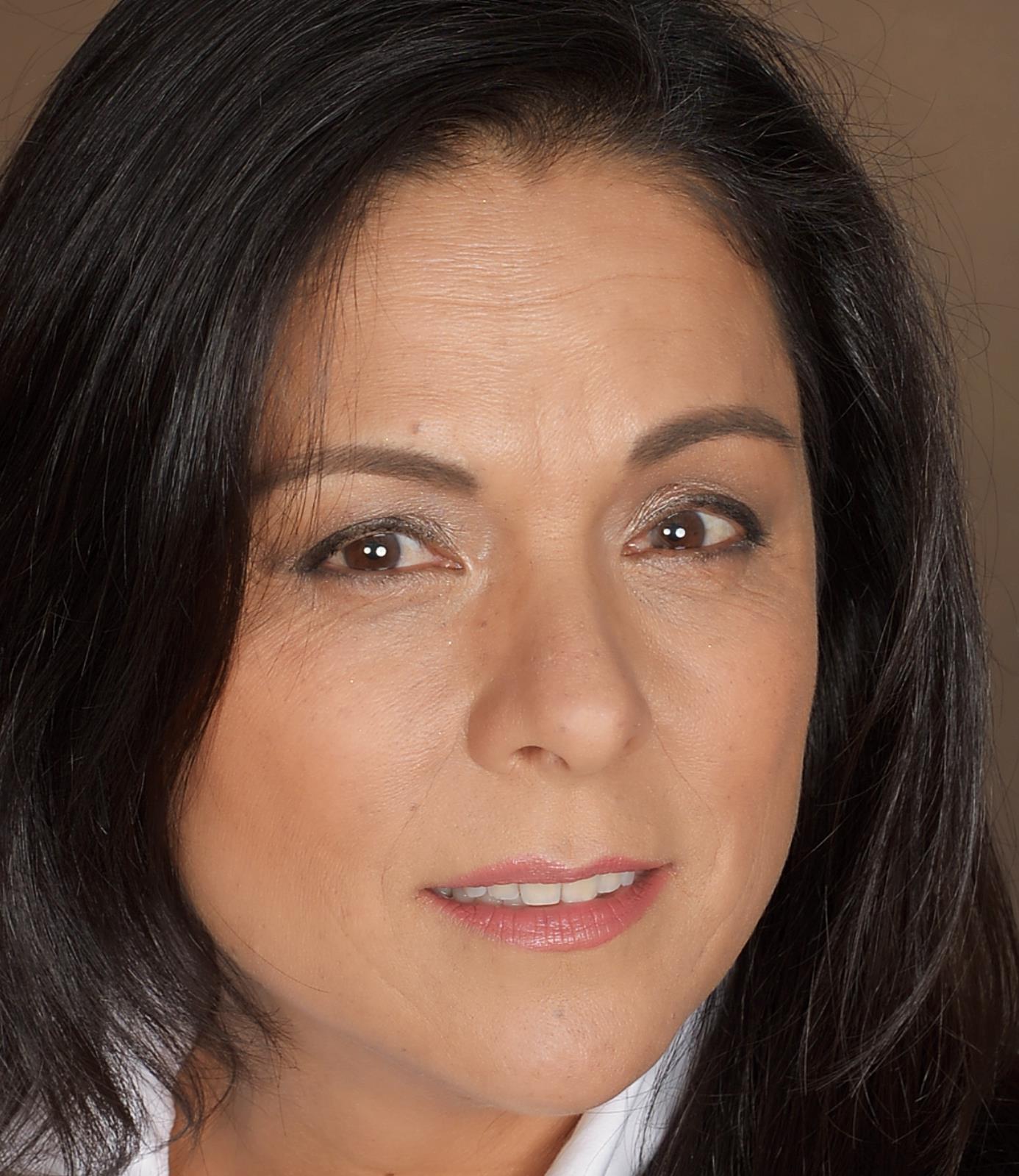 Martina Renville