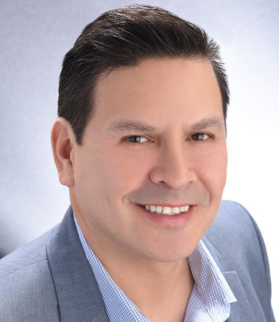 Anthony Pereira