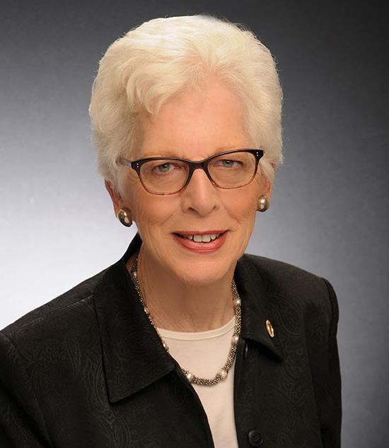 Judy Hanrahan