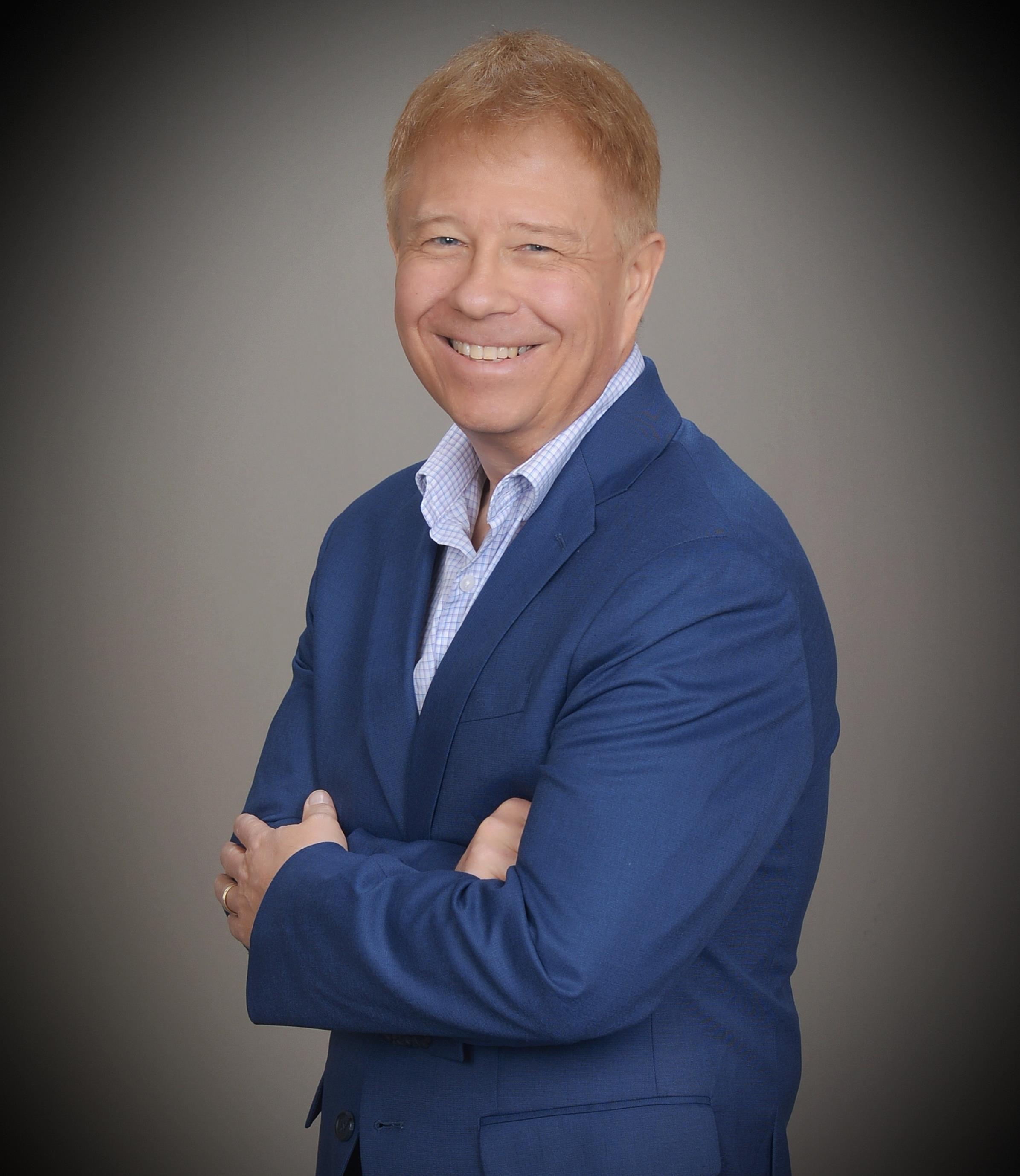Dean G. Hanson
