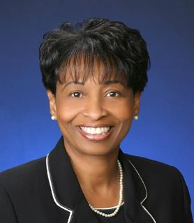 Renee Forbes Williams