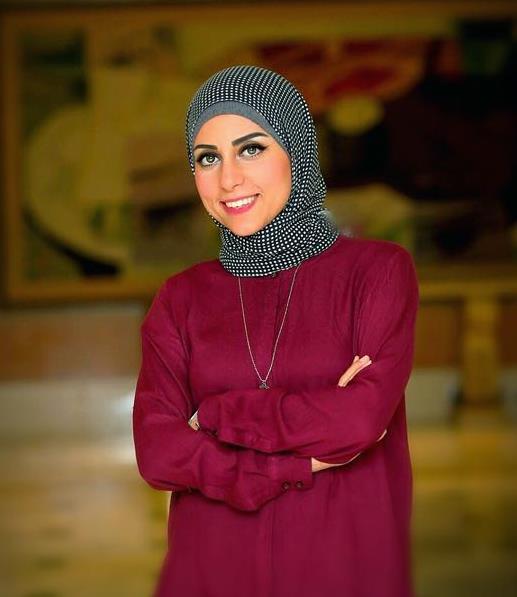 Rania Yusuf