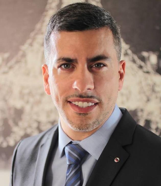 Erik Mayor
