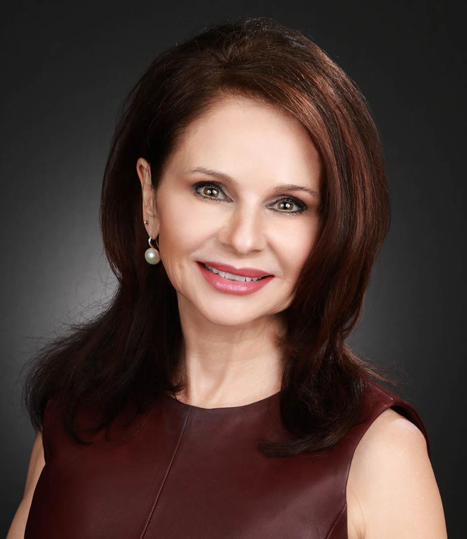 Susan Solliday
