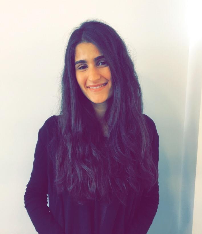 Sara Alfarraj