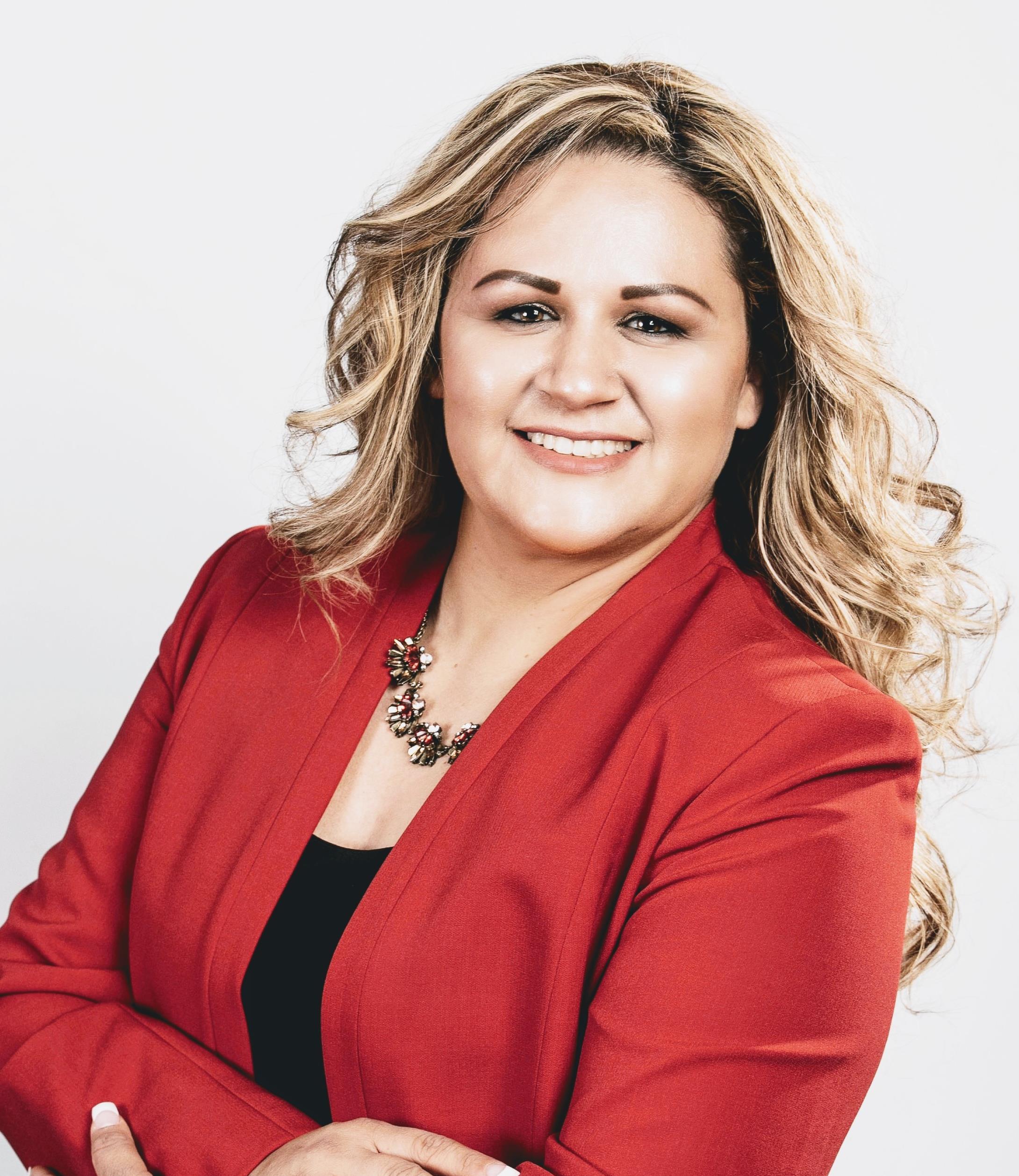 Aracely Olivares