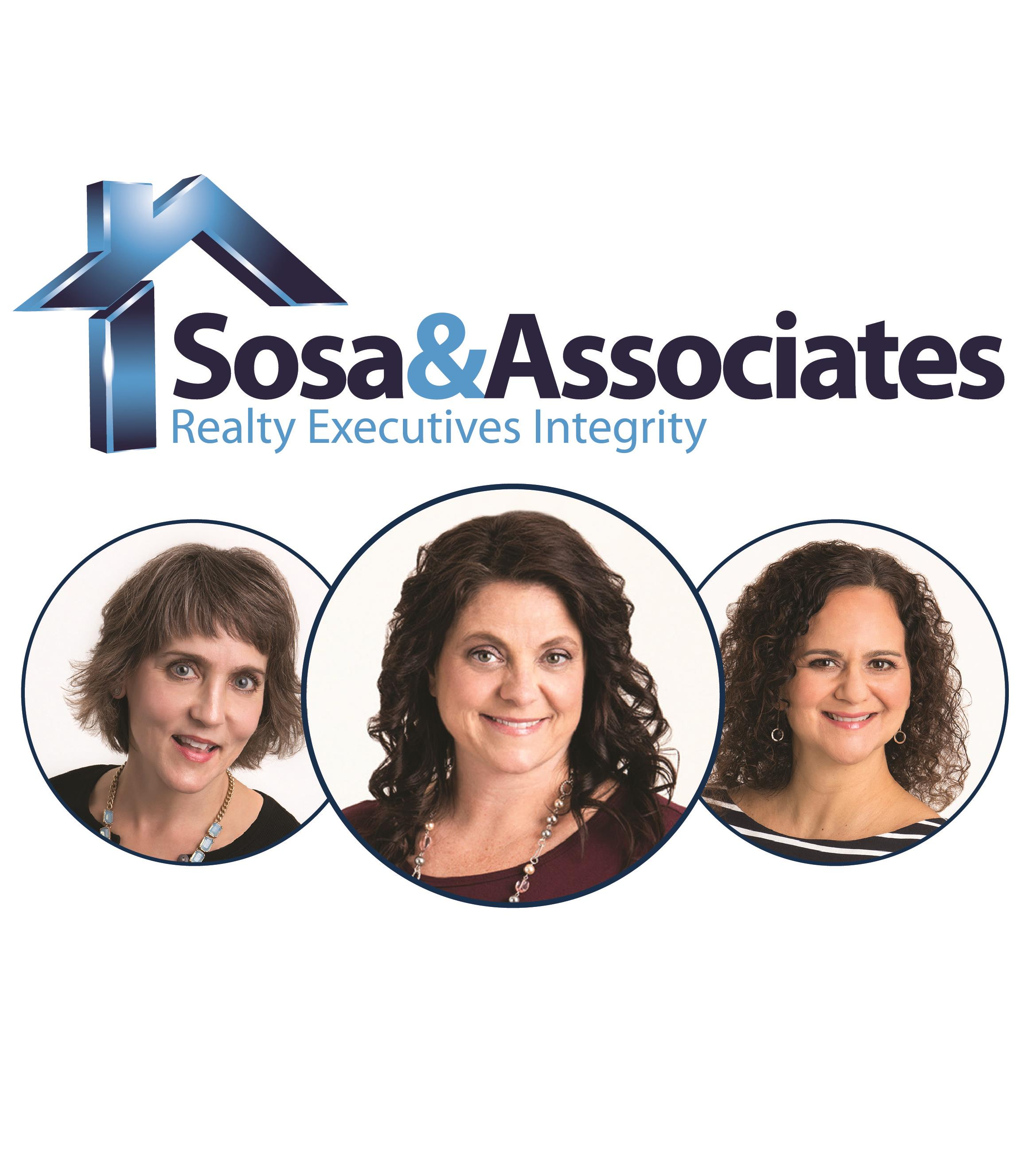 Sosa and Associates Sosa and Associates is a licensed real estate agent in Franklin WI