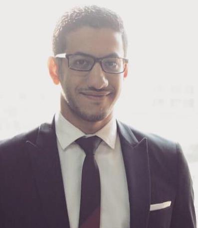 Mohamed Faried