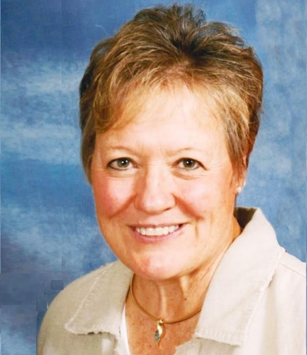 Carolyn Wykhuis