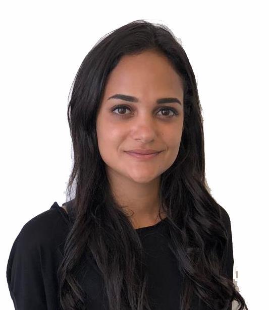 Mariam Sherazi