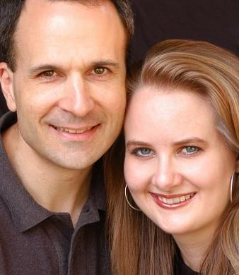 Rob & Camille Di Maio, PLATINUM TOP 50 Realtors in San Antonio - three year