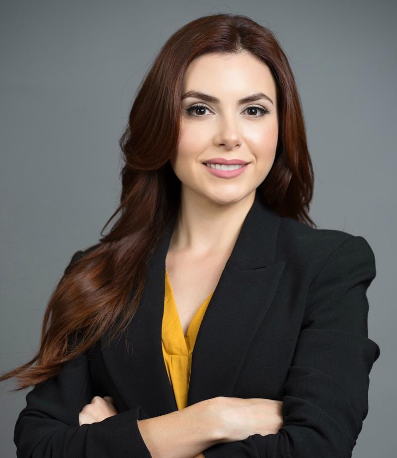 Bettina M. Urbano