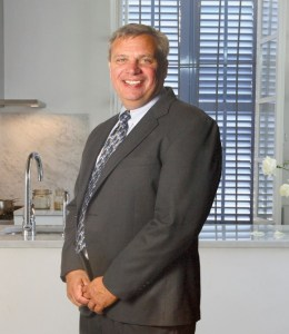 Mark Sotir is a licensed real estate agent in Darien IL