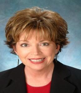 Mary Tanton