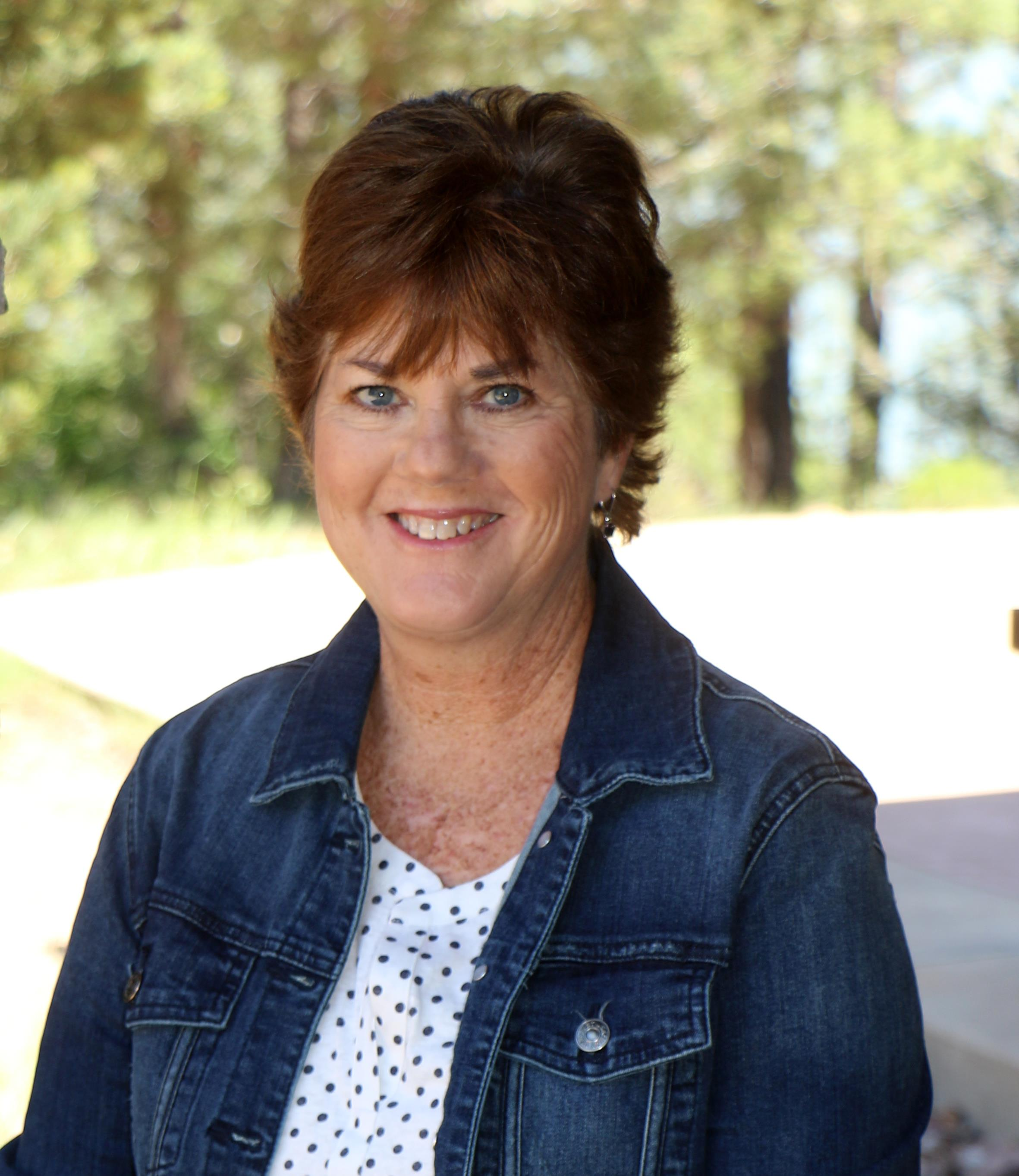 Beth Beth is a licensed real estate agent in Show Low AZ