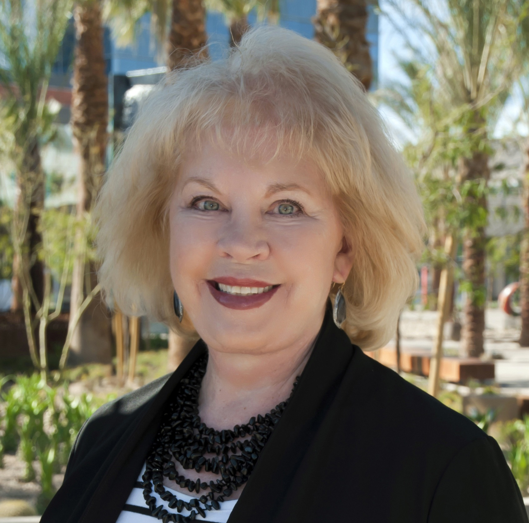 Judie Woods is a licensed real estate agent in Las Vegas NV