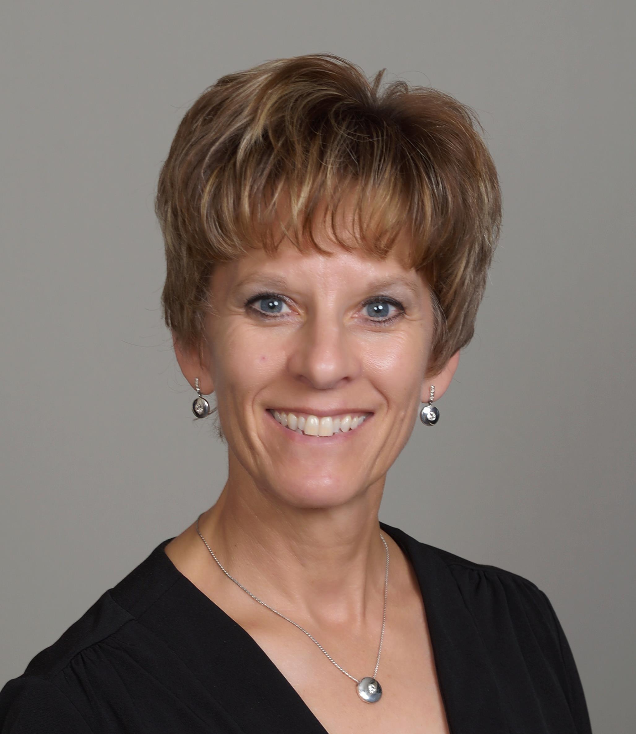 Debbie Wyrick