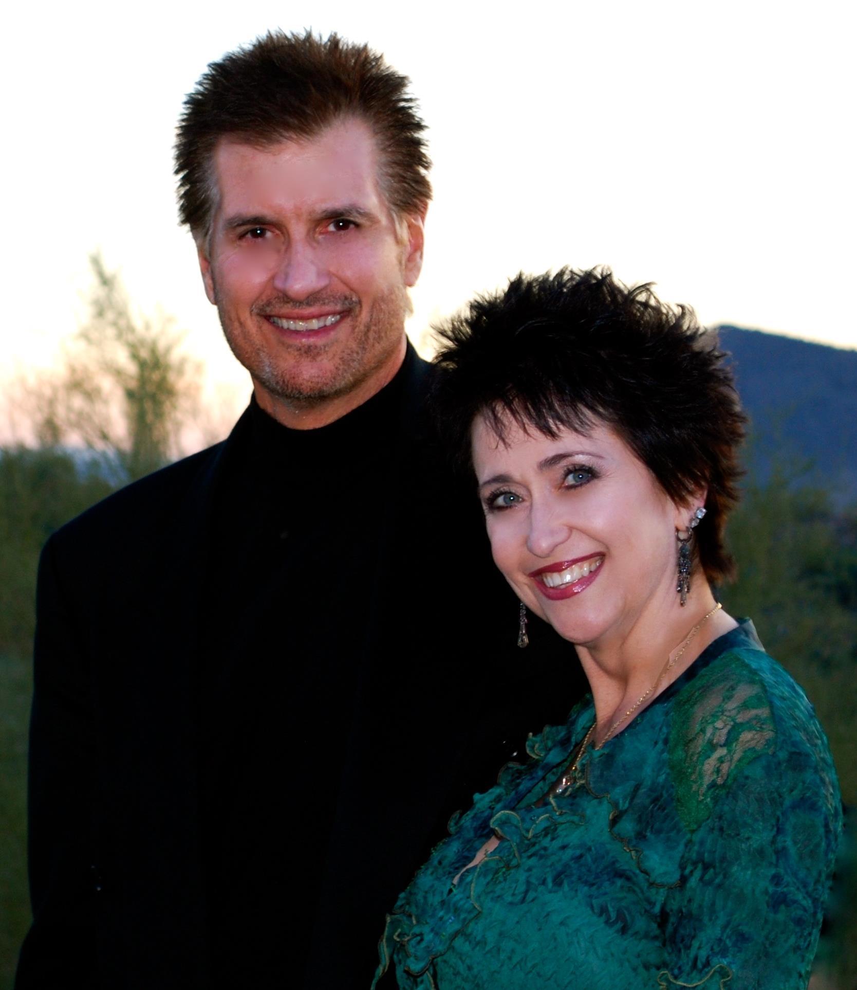 O'Brien & O'Brien (Lisa & Mike)