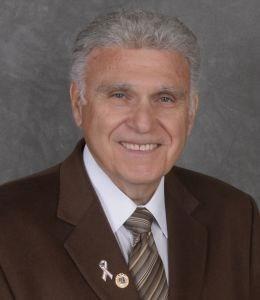 Mike Tufaro