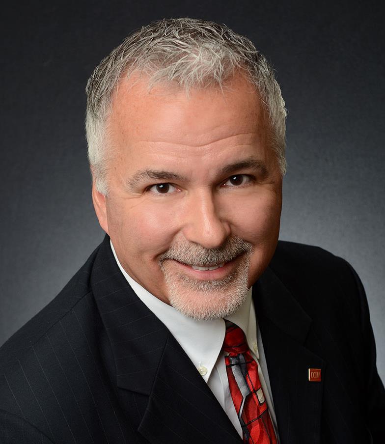 James P. Robertson, Jr. MBA, CCIM