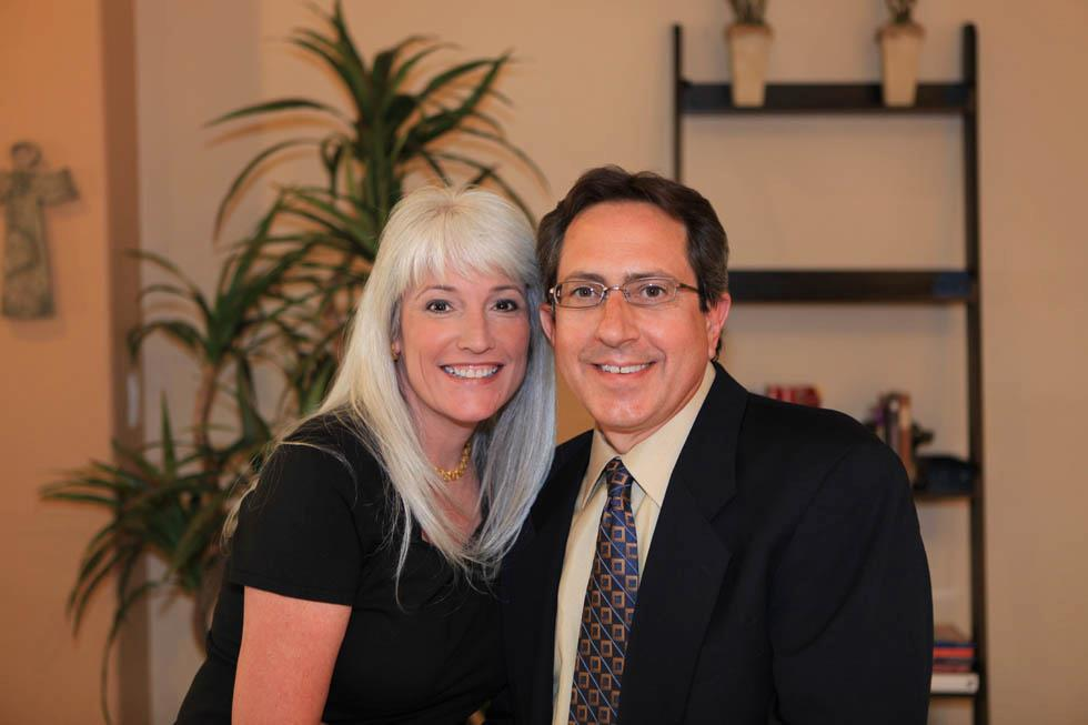 Ruth and Jeff Ruth and Jeff is a licensed real estate agent in Phoenix AZ